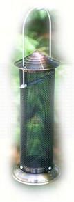 Coppertop Thistle Mini Tube Fdr