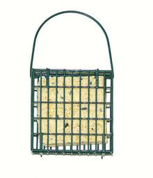 Single Suet Cage