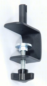 Deck Clamp Sing Horizontal Rail