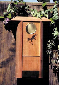 Colony Bat houses and kits
