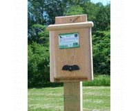 Single Compartment Bat houses and kits
