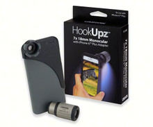 IPhone 6 Plus Adapter with 7 x 18mm Close Focus Monocular