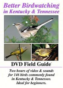 Kentucky & Tennessee DVD