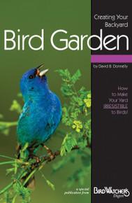 Creating Your Backyard Bird Garden