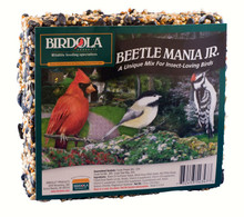 Beetle Mania Junior Seed Cake