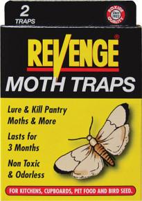 Pantry Pest Traps