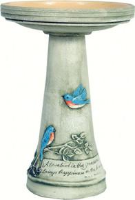 Bluebird Set (+ FRT)