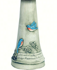 Bluebird Pedestal Only (+ FRT)