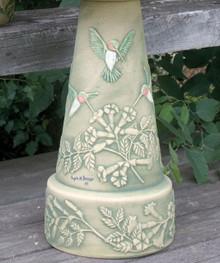 Hummingbird Pedestal Only (+ FRT)