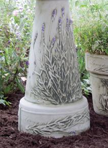 Lavender Pedestal Only (+ FRT)