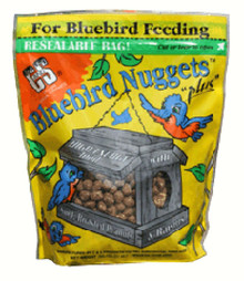 Bluebird Nuggets Plus +Frt