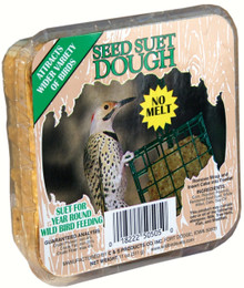 Seed Suet Dough +Frt