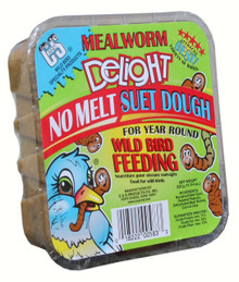 Meal Worm Delight +Frt