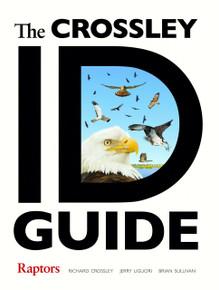 Crossley ID Guide Raptors