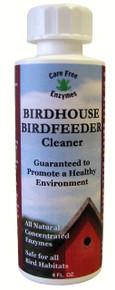 Birdhouse Birdfeeder Cleaner 4 oz