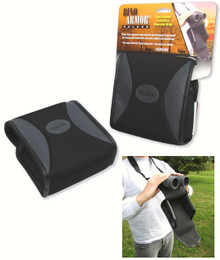 Easy-Access Protective Binocular Wrap