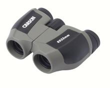 Scout Compact Binocular 8 x 22mm