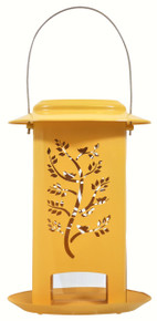 Eclipse Buttercup Seed Feeder