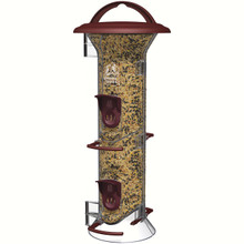 Feast Seed Feeder (Holds 1.8 lbs)