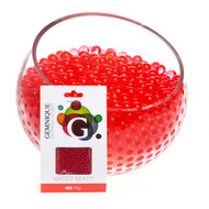 Water Beads - Red