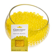 Water Beads - Opaque Yellow