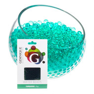Water Beads - Turquoise