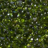 Glass Gems - Lime Green Luster (48 oz.)