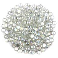 Clear Glass Gems