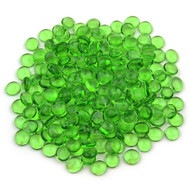 Green Glass Gems