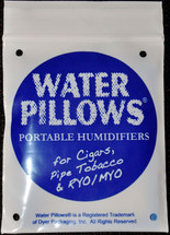 Water Pillow Portable Humidifier - 10's