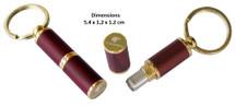 Cigar Punch - Burgundy