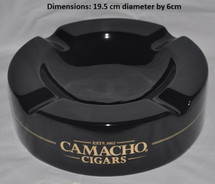 Camacho 4 Cigar Ashtray