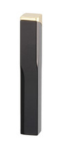 Sarome SK152 Slim Electronic Lighter - Black