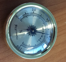 Analogue Hygrometer