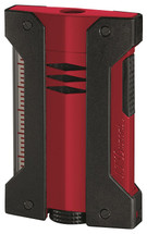 S.T. Dupont Défi Extreme Lighter - Red
