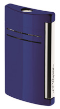 S.T. Dupont MaxiJet Lighter - Midnight Blue