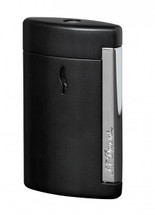 S.T. Dupont MiniJet Lighter -  Matte Black