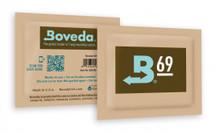 Boveda 8 Gram travel pack - 69%