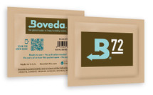 Boveda 8 Gram travel pack -72%