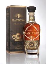 Plantation 20th Anniversary