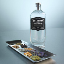 Aviation Gin Ingredients