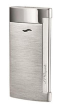 S.T Dupont Slim 7 - Brushed Chrome