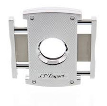 S.T Dupont Cigar Cutter - Maxijet Spectre Limited Edition
