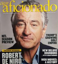 Cigar Aficionado Magazine - October 2015
