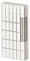 Sarome SD6 Flint Lighter - SilverLattice Diamond Cut