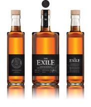The Exile - French Oak Cask Matured Single Malt 15 Year Old