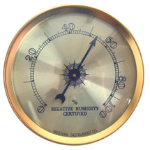Western Analogue Hygrometer