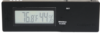 Caliber IV Digital Hygromter