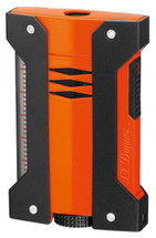 S.T. Dupont Défi Extreme Lighter - Orange