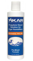 Xikar Propylene Glycol Solution - 236 ml Bottle